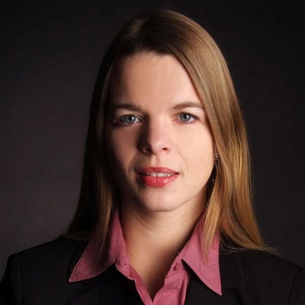 Mareike Draisbach